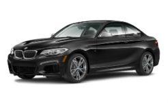 BMW 2 series F22