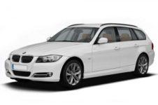 BMW 3 series E91