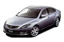 Mazda 6 II