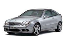 Mercedes-Benz CLC-klass CL203