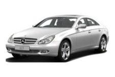 Mercedes-Benz CLS-klass C219