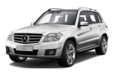 Mercedes-Benz GLK-klass X204