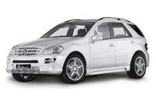 Mercedes-Benz ML-klass W164