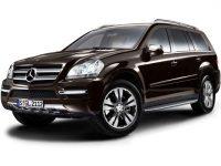 Mercedes-Benz GL-klass X164