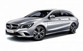 Mercedes-Benz CLA Класс