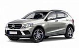 Mercedes-Benz GLA Класс